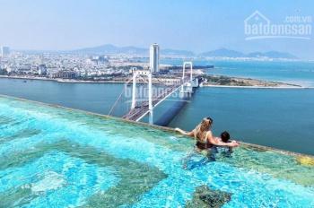 Căn hộ trực diện Sông Hàn, ngay biển giá chỉ 1tỷ1. 0981027702