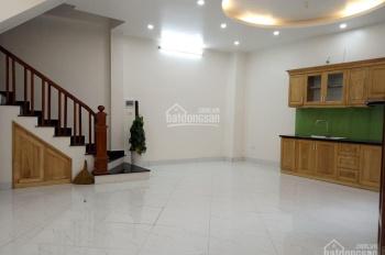 Bán nhà mới trong ngõ 58 phố Nguyễn Đổng Chi, DT 45m2x5T, MT 7m, ô tô cách nhà 50m, TN, giá 3,6 tỷ