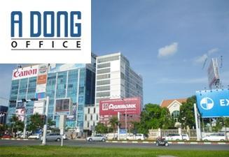 Văn phòng cho thuê tại Hà Đô South Building, Trường Sơn, Quận Tân Bình, 160m2, 455.4 nghìn/m2