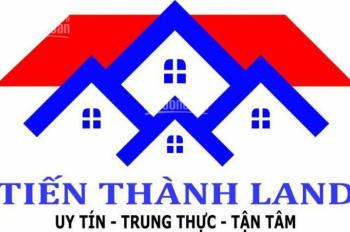Bán nhà hẻm 3.5m Hồ Hảo Hớn, P Cô Giang, Q1. DT 4x10m (40m2) giá 6.5 tỷ nhà mới 2 tầng