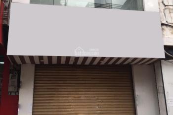 Cho thuê nhà MP Sơn Tây 28m2 x 4 tầng, MT 4m, giá 16 tr/th. LH 0948990168 Mr. Duy