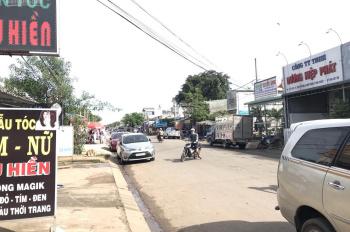 Đất thị trấn Chơn Thành - Bình Phước DT 200m2 đường Đoàn Thị Điểm gần trường học Lương Thế Vinh