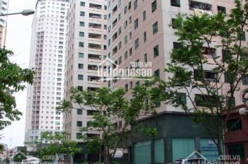 Chính chủ bán chung cư 15T Nguyễn Thị Định, Trung Hòa Nhân Chính, dt 110m2, 3pn, căn góc