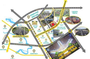 Đất nền sổ đỏ 100% thổ cư, huyện  Trảng Bom , Đồng Nai gọi ngay  0903043363