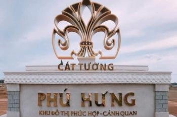 Dự án Cát Tường Phú Hưng , Đồng Xoài , Bình Phước. 760 triệu/ nền shr. liên hệ 0906209872