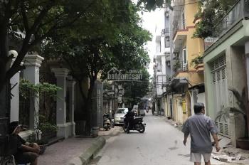 Bán nhà ngõ 58A Hoàng Đạo Thành, Thanh Xuân, ngõ rộng 2 ô tô tránh nhau, 55m2x4tầng, LH: 0983406965