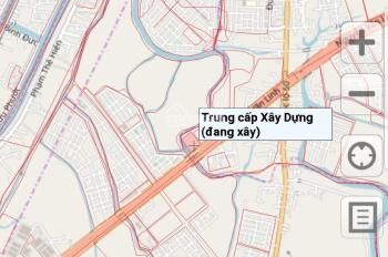 Bán đất nền khu dân cư Việt Phú Garden (Phong Phú 4 - Khang Điền) giá tốt cho nhu cầu ở