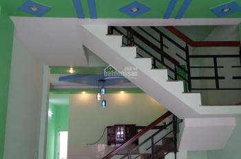 Bán nhà 5.2x20m, đúc 2 tấm rưỡi Đông Hưng Thuận 6, P. Tân Hưng Thuận, Quận 12. LH 0906923446