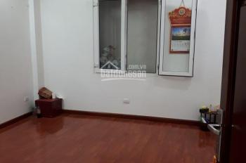 Bán nhà ngõ 189 Hoàng Hoa Thám, Ba Đình 50m2 x 6 tầng MT 4m, gara ô tô 7 chỗ, ngõ thông, giá 7,8 tỷ