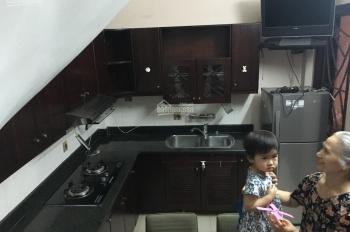Cho thuê nhà 3.5 tầng x 30m2 ngõ 461 Trần Khát Chân, có điều hòa, nóng lạnh, để ở, giá 8 triệu/th