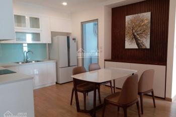 Chính chủ bán căn 2207 Trung Yên Plaza, mặt phố Trần Duy Hưng, 81m2, 2 PN, nội thất đẹp, 2.7 tỷ
