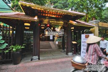 Bán nhà HXH đường Trần Đình Xu, Quận 1, DT 9x24m, LH 0946855647