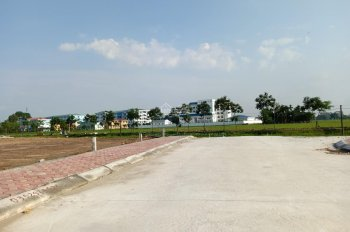 Bán đất đấu giá thị trấn Thanh Oai, cạnh Quốc Lộ 21B, đẹp hết chê