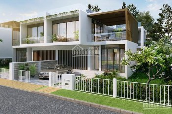 Tư vấn biệt thự biển Zenna Villas sở hữu lâu dài tại Long Hải - Vũng Tàu, LH 0907.222.578