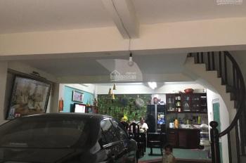 Phân lô Vip - Ô tô vào nhà - Phố Quan Nhân, dt:45m2x3t, mt:4.2m, giá 4.25 tỷ.Lh 0934506623.