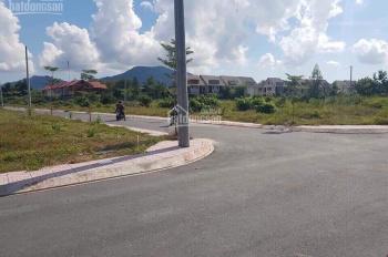 bán đất ngay cổng sau sân bay LongThành giá chir350 triệu / nền