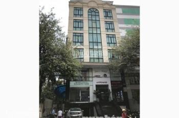 Bán nhà góc  2 MT Cửu Long, P2, Tân Bình, 4.1 x20m, hầm, 6 Lầu, 25.5 tỷ TL, Lh: 0919 80 4334