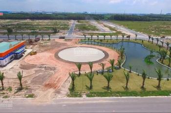 Bán đất Nhơn Trạch, MT đường 25C, nối sân bay Long Thành, giá chỉ 768 triệu, LH: 0934682959