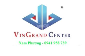 Bán nhà mặt phố đường Vĩnh Viễn, gần Nguyễn Tri Phương, Q10, DT 4.2x16m, 3 lầu, HĐT 60tr, 22 tỷ