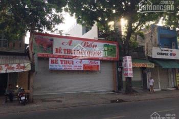 Bán nhà mặt tiền, số 79 - 81 đường Tân Quý, Q. Tân Phú, DT 9x33m. Đang cho thuê 35tr/tháng