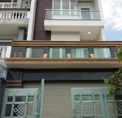 Bán nhà hẻm 217 Bùi Đình Túy, P24, Bình Thạnh, CN 185m2, 15.2 tỷ