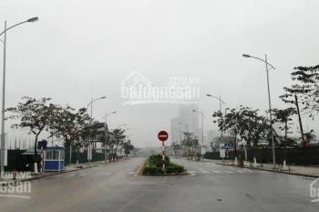 Cần bán căn dãy D2 An Vượng Villa, hướng Đông Nam, view vườn hoa, đường rộng, CK lên tới 1,6 tỷ