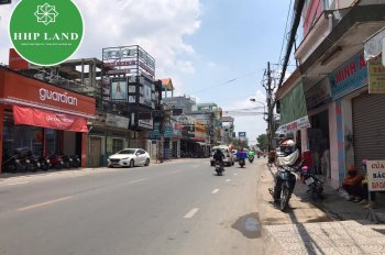 Sang nhượng mặt bằng mặt tiền Phạm Văn Thuận, P. Tam Hiệp cách Bitis chỉ 200m