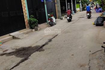 Bán nhà 4.5*24m (109m2), 1 trệt 1 lầu Mã Lò, phường BTĐ.A, quận Bình Tân. LH: 0918336782 (Mr. Dũng)