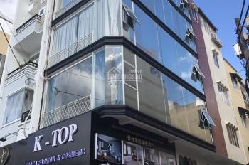 Cho thuê phòng, ngay chợ Tân Định, full nội thất, ban công free DV, giá 5tr/tháng. LH: 0907877751