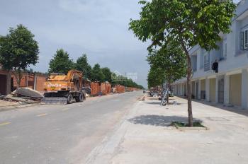Bán nền nhà phố thuận tiện mua bán nằm ngay trung tâm