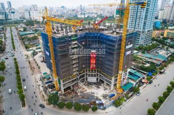 Căn hộ cho gia chủ hợp Tây tứ trạch và Đông tứ trạch dự án Golden Park - giá ưu đãi nhất từ CĐT