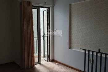 Bán nhà 5 tầng 36 m2 đẹp miễn chê 79 Trần Cung, Nghĩa Tân, Cầu Giấy 2.95 tỷ