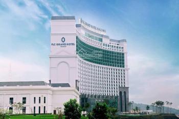 Cần bán gấp condotel FLC Grand Hotel Hạ Long cắt lỗ tầng 12 - LH 0969162476