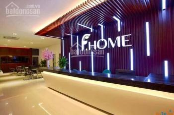 Bán căn hộ tại dự án F. Home, Đà Nẵng với các căn hộ giá tốt nội thất sang trọng, LH 0932560868