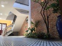 Bán nhà phố tại đường Hoàng Hoa Thám, Bình Thạnh, Hồ Chí Minh, diện tích 77.1m2 giá 10.5 tỷ