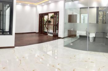 Biệt thự đường nhựa 10m Cư Xá Tân Sơn Nhì - Ba Vân, P14, TB. 8x20, 3 lầu, ST, 32 tỷ