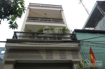 Bán nhà hẻm đường Ngô Chí Quốc, phường Bình Chiểu, Thủ Đức, DT 61m2