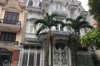 Bán biệt thự khu nội bộ Phổ Quang 10x18m trệt 2 lầu chỉ 34 tỷ