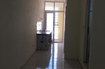 Cho thuê căn hộ 46m2 ngõ 260 Đội Cấn, Ba Đình, tiện giao thông, nhà mới