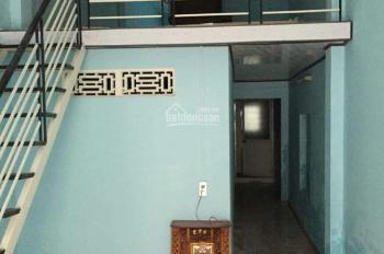 Bán nhà kiệt 266/8 Trường Chinh, giá chỉ 1.85 tỷ, LH 0919362421
