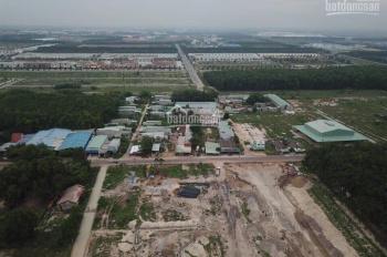 Công ty Vinaland sắp tung dự án siêu chuẩn Singapore hot nhất hiện nay tọa lạc tại KDC