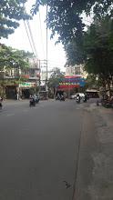 Cho thuê góc 2 mặt tiền Thống Nhất, P Tân Thành, Q Tân Phú