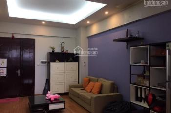 Cho thuê căn hộ chung cư Việt Hưng, full nội thất, 8tr/th thoáng mát sạch sẽ. LH: 0968095283