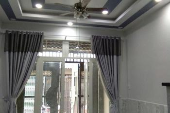 Bán nhà hẻm VIP 1/ Vườn Lài, Phường Tân Thành, DT 4x13m, đúc 3,5 tấm, giá 5.5tỷ TL LH: 0904828834