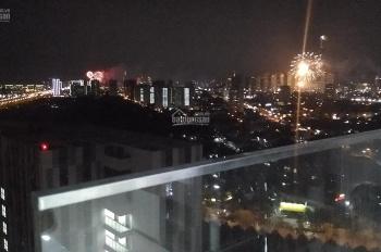 Chính chủ cho thuê căn hộ Centana Thủ Thiêm 97m2, 3PN, 2WC, tầng 19, căn góc, full nội thất cao cấp