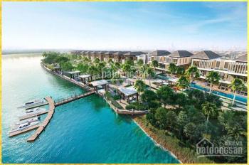 Chỉ 700tr sở hữu đất nền full thổ cư ven hồ điều hòa tại Hòa Lạc ngay gần QL 21. LH 0866680466