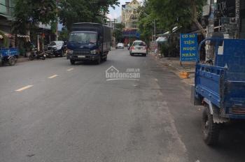 Bán nhà MTKD đường Diệp Minh Châu, P. Tân Sơn Nhì, Q. Tân Phú: