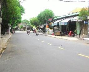 Cần bán gấp nhà mặt tiền đường Diệp Minh Châu, Tân Phú. DT: 4 x 19m, cấp 4, giá 8 tỷ