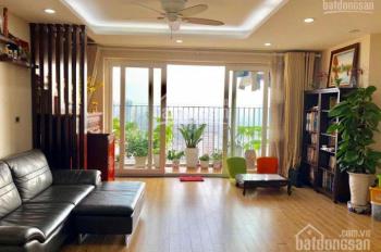 Bán chung cư khu Trung Hòa Nhân Chính, căn góc 3pn, giá chỉ 3,7 tỷ, dt 110m2