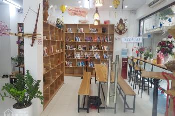 Cho thuê nhà phù hợp kinh doanh trên phố Lê Văn Lương